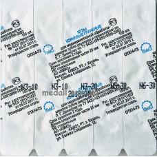 Игла корневая (№3, №5, №6) упаковка 100шт.