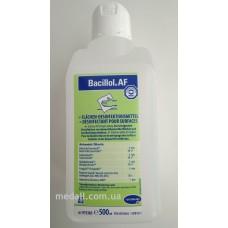 Bacillol AF (Бациллол AФ) 1л
