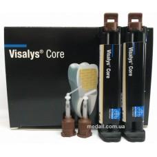 Visalys Core 2x5ml