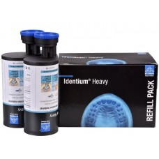 Identium (Идентиум) Heavy 2x380ml
