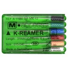 K-Reamer M•access (К-Ример) 25mm
