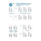 Набор для препарирования (Массирони/TD2988.314)